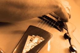 guitare-jazz-musique